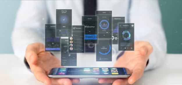 5 Apps que todo Emprendedor Necesita para Lograr el Éxito.