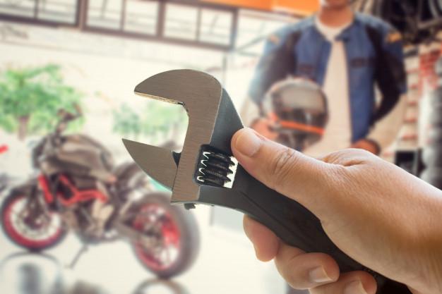 5 Tips y cuidados de una moto que tienes que conocer