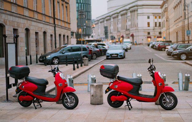 7 Ventajas de Usar Motocicleta en la Ciudad