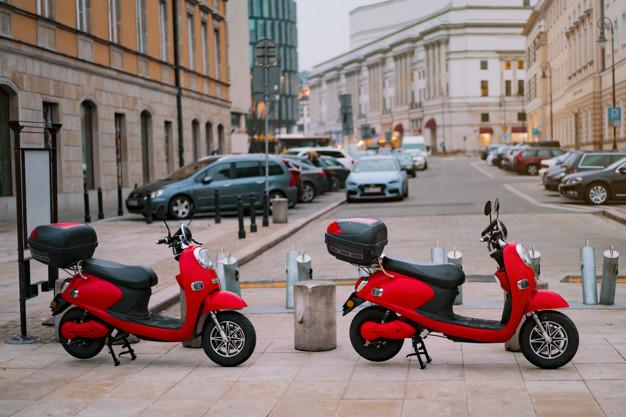 7 Ventajas de Usar Moto en la Ciudad
