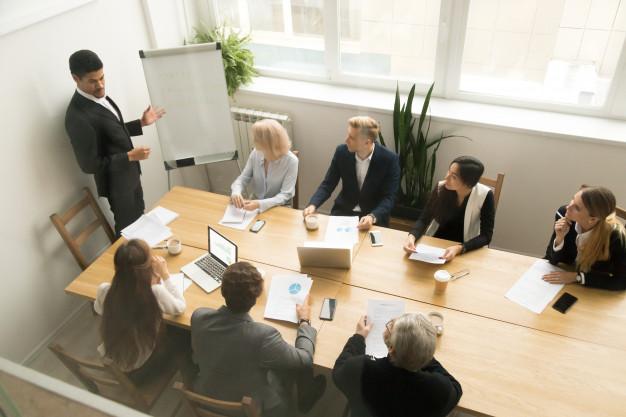 6 Hábitos de un Verdadero Líder Día a Día