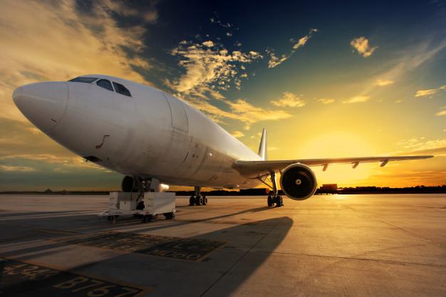 4 Características de los Aviones del Futuro
