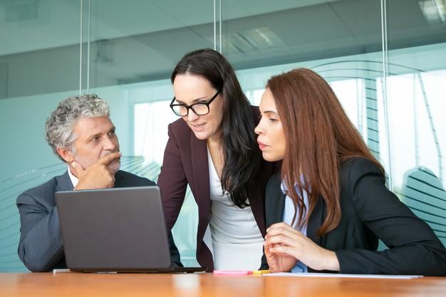6 Consejos Para Convertirse en un Buen Jefe
