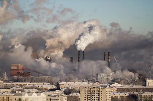 Cómo Contribuyen los Combustibles a la Contaminación Ambiental