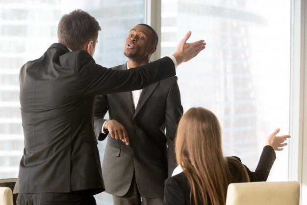 15 Tips para Manejar a un Cliente Enojado