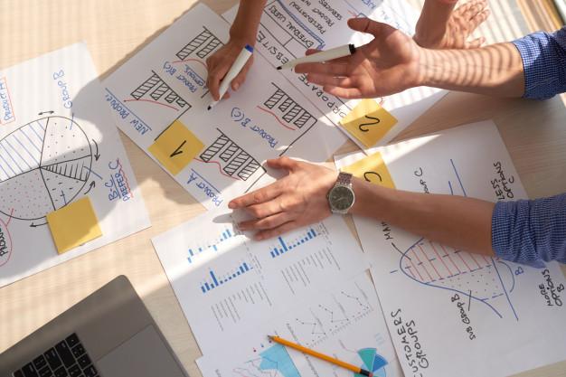5 Pasos sobre Cómo Llevar la Administración de un Negocio