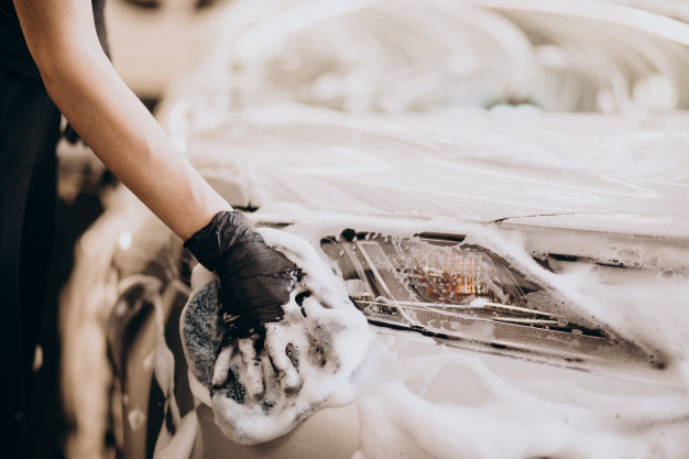 10 Errores Comunes en el Cuidado de Tu Auto Nuevo