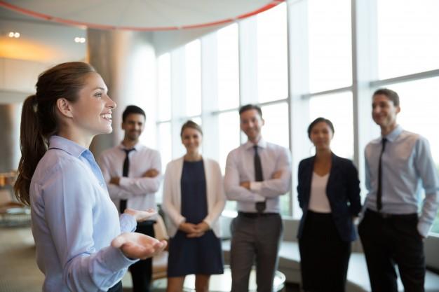 5 Señales de que eres un Verdadero Líder