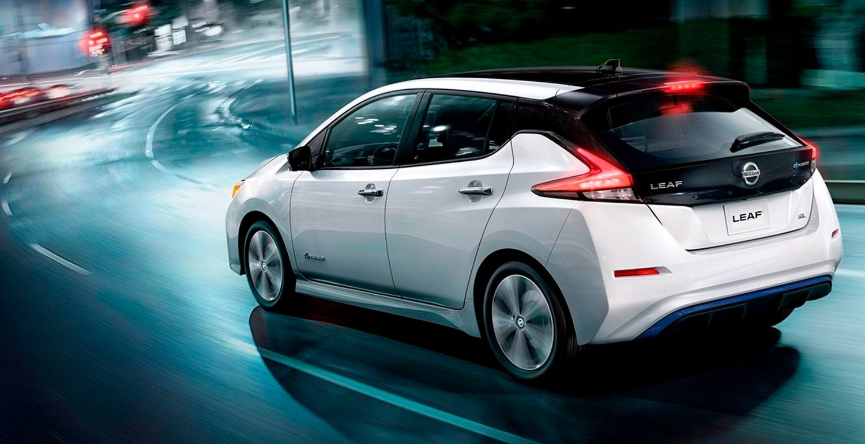 Duelo semanal: Comparativo entre Nissan Leaf y Chevrolet Volt