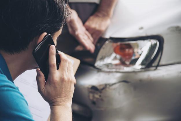 Seguros Para Autos: ¿Qué Hacer en Caso de Pérdida Total?