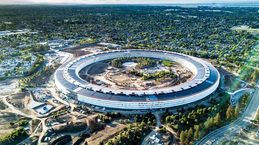 Silicon Valley, meca de la tecnología
