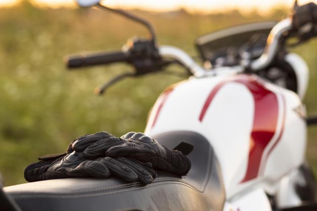 Foto de Motocicleta creado por freepik - www.freepik.es