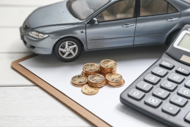 Dinero por tu auto